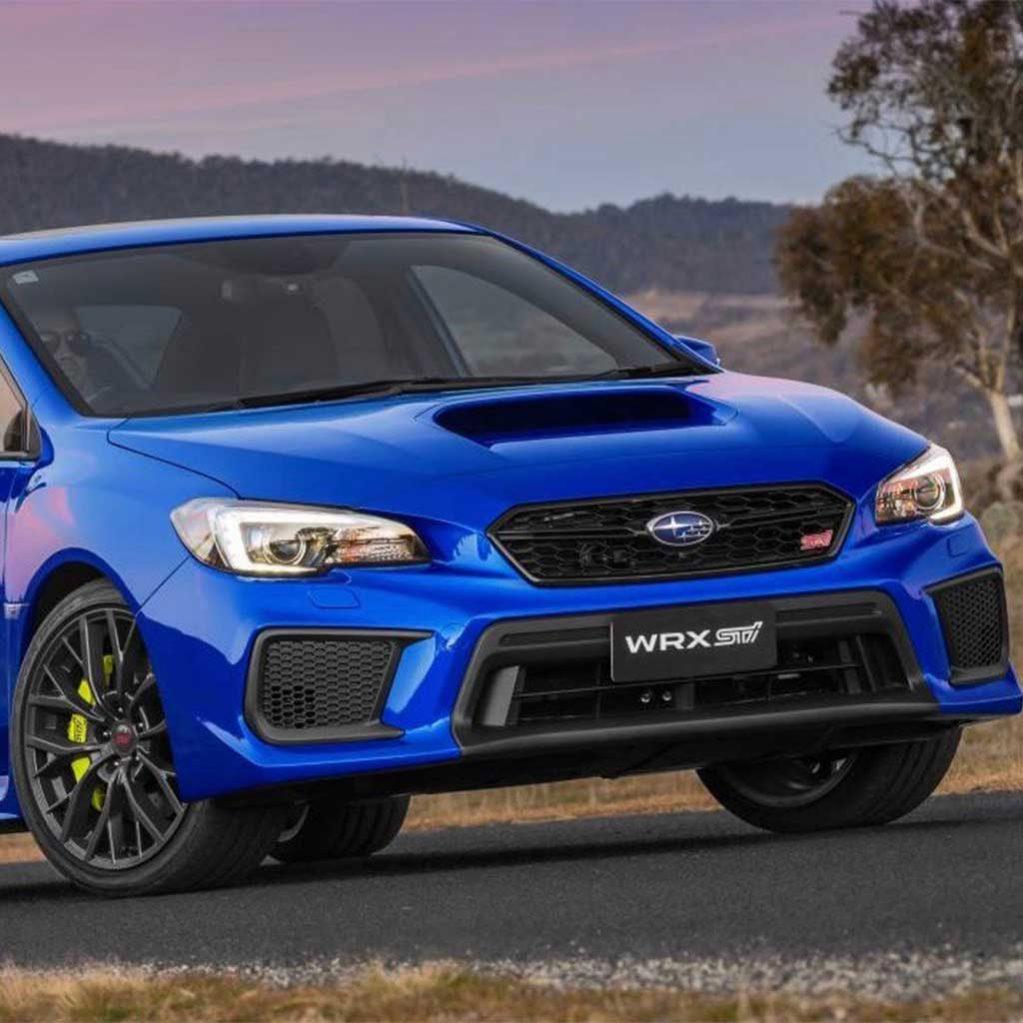 WRX STI – Thorp Subaru